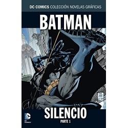 Batman. Silencio, parte 1