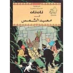 Tintin Tantan fi nabad...
