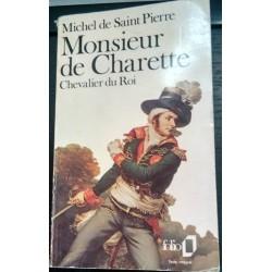 Monsieur de Charette,...