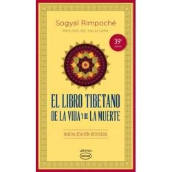 El libro tibetano de la...