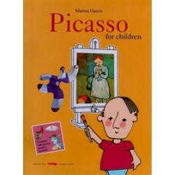Picasso for children