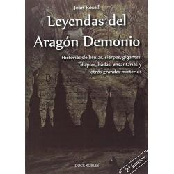 leyendas del aragon...