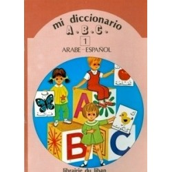 Mi diccionario ABC...