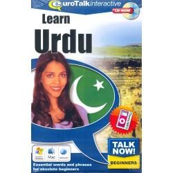 Aprenda urdu CD