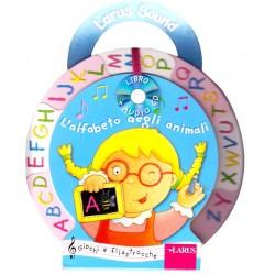 L'alfabeto degli animali + CD