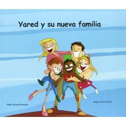 Yared y su nueva familia