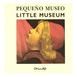 Pequeño museo. Little...