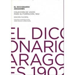 EL DICCIONARIO ARAGONES....