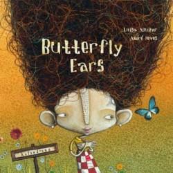 Butterfly ears