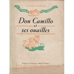 Don Camillo et ses ouailles