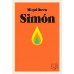 Simón. Miqui Otero