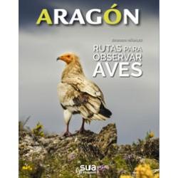 ARAGON – RUTAS PARA OBSERVAR AVES