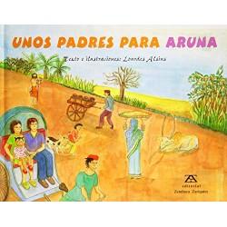 Unos padres para Aruna