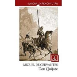 Don Quijote en Húngaro