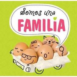 Somos una familia
