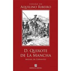 Don Quijote en portugués