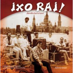 Nuevo libro: Ixo Rai! ¡Bendita fue la hora!