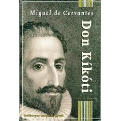 Don Quijote en Islandés