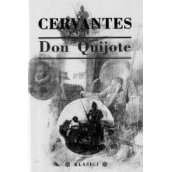 Don Quijote (croata, breve)