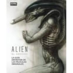 Alien: el archivo. La guíad...
