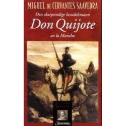 Don Quijote en noruego...