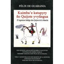 Don Quijote en guaraní
