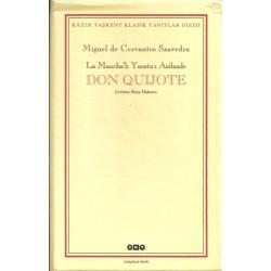 Don Quijote en turco