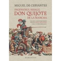 Don Quijote en rumano