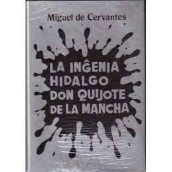 Don Quijote en esperanto