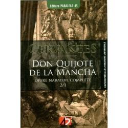 Don Quijote en rumano...