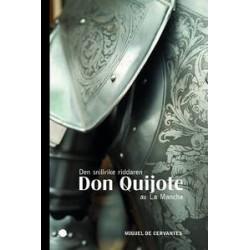 Don Quijote en sueco