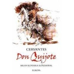 Don Quijote en húngaro (...