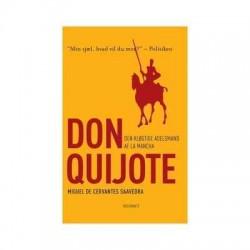 Don Quijote en danés (...