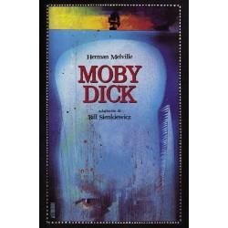 Moby Dick (Astiberri)