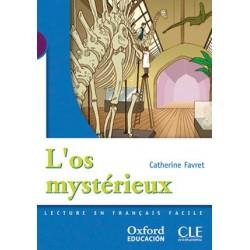 L'os mystérieux (lectura 1º...
