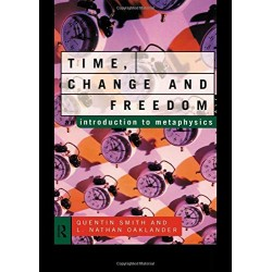 Time, change and freedom