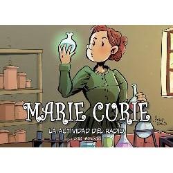 Marie Curie la actividad...