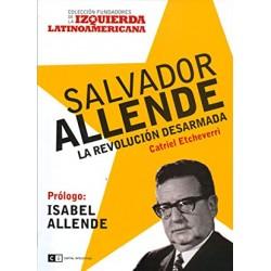 Salvador Allende. La...