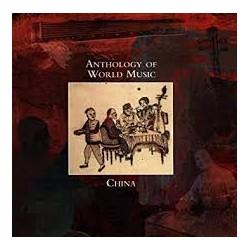 Anthology of World Music:...