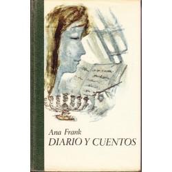 Diario y cuentos de Ana Frank