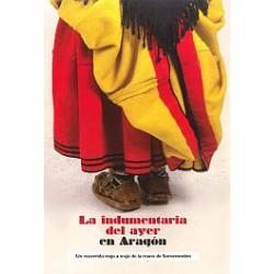 La indumentaria del ayer en Aragón. Un recorrido traje a traje de la mano de Somerondón