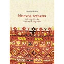 Nuevos retazos de indumentaria tradicional aragonesa