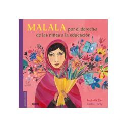 Malala por el derecho de...