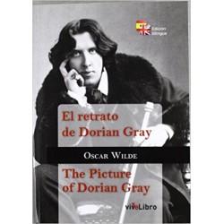 El retrato de Dorian Gray....
