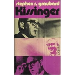 Kissinger, retrato de una...