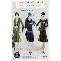 La mujer moderna y sus...