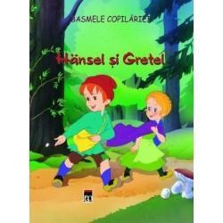 Hansel si Gretel (rumano)