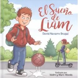 El sueño de Liam. David Navarro Brugal