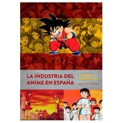 La industria del anime en España. De Heide a Dragon Ball  a drag
