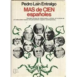 Más de cien españoles
